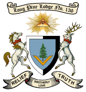 Long Pine Lodge No. 136